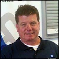 Tom Boggess at Courtesy Chevrolet Center