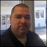 Rafael   Ramirez at Courtesy Chevrolet of San Diego