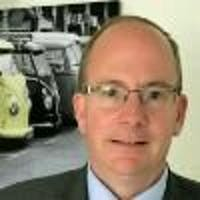 Andy Schuhmann at Armstrong Volkswagen