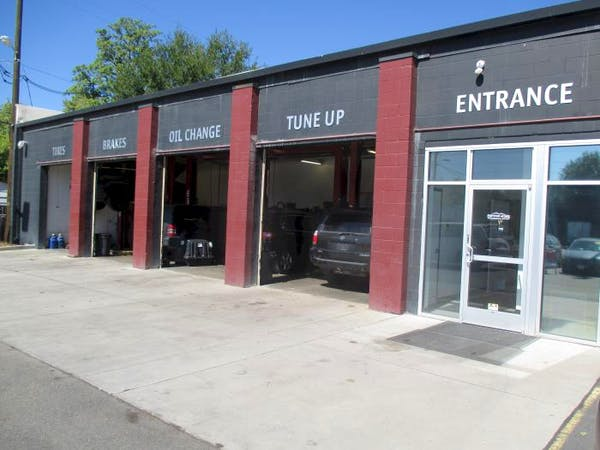 Springs Automotive Group- Englewood, Englewood, CO, 80110