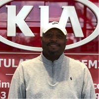 Kevin Johnson at Premier Kia of Lufkin