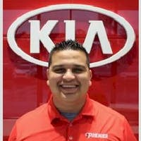 Dorian Cerrato at Premier Kia of Lufkin