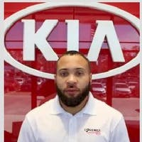 Keith Griffin at Premier Kia of Lufkin