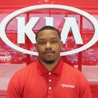 Jeremy Boykins at Premier Kia of Lufkin