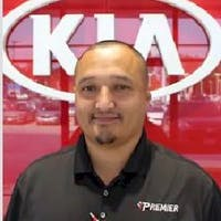 Greg Morado at Premier Kia of Lufkin