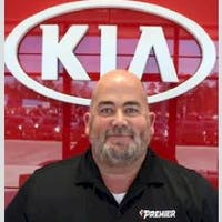 David Hooker at Premier Kia of Lufkin