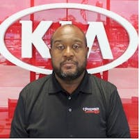 Lloyd Yancy at Premier Kia of Lufkin