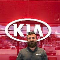 Max Vestal at Premier Kia of Lufkin