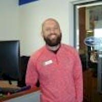 Matt Davis at Crews Subaru of Charleston - Service Center