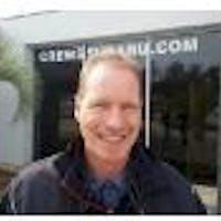 Millet Deangles at Crews Subaru of Charleston