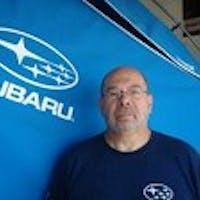 Al Monaco at Crews Subaru of Charleston