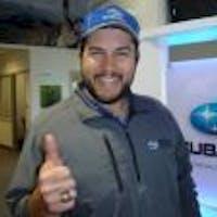 Robert Kozakiewicz at Crews Subaru of Charleston