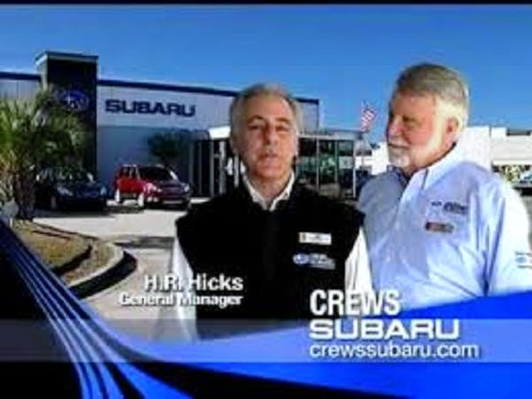 Crews Subaru of Charleston, North Charleston, SC, 29406