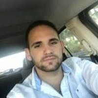 Reibert Diaz at Car Factory Outlet Miami