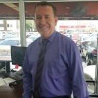 Jose  Garcia  at Car Factory Outlet Miami