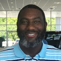 Anthony Coleman at Boyd Chevrolet Buick GMC of Emporia, Virginia