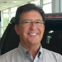Paul  Whitlock at Boyd Chevrolet Buick GMC of Emporia, Virginia