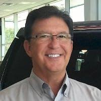 Paul  Whitlock at Boyd Chevrolet Buick GMC of Emporia, Virginia