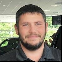 Cody McCarty at Boyd Chevrolet Buick GMC of Emporia, Virginia