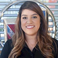 Nora  Torres at Beck and Masten Buick GMC South - Service Center