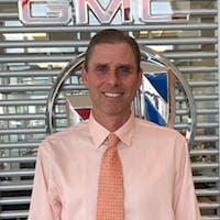 Frank Nolden at Beck & Masten Buick GMC South