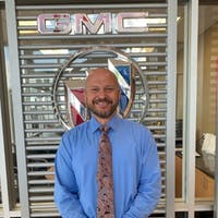 Toby Ohnesorge at Beck & Masten Buick GMC South