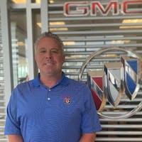 Jason Beck at Beck & Masten Buick GMC South