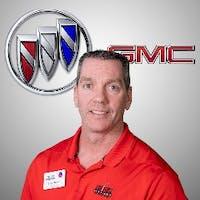Jason Walters at Lou Fusz Buick GMC - Service Center
