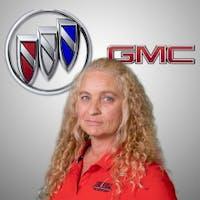 Amy Tysdal at Lou Fusz Buick GMC - Service Center