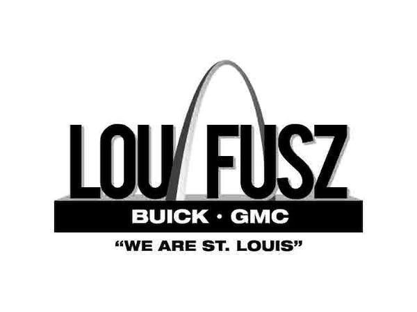 Lou Fusz Buick GMC, St. Louis, MO, 63132
