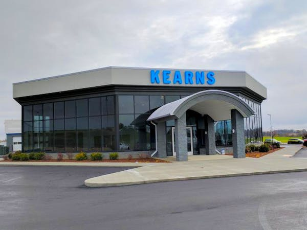 Kearns Motor Car Co., Johnson Creek, WI, 53038