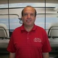 Mike Wehbi at Sport Durst Automotive
