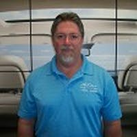 Jimmie Ferrell at Sport Durst Automotive