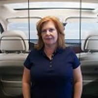 Tami Neal at Sport Durst Automotive