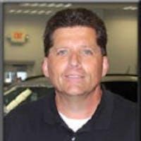 Rob Love at McDonald Chevrolet