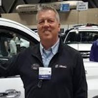 Michael  Guthrie at Robert Brogden Buick GMC