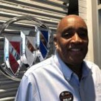 PHILLIP MILLER at Robert Brogden Buick GMC