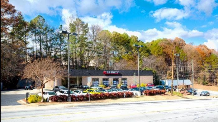 Gravity Autos Sandy Springs, Atlanta, GA, 30328