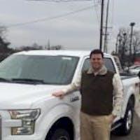 Wes Herlong at Herlong Ford
