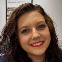 Brittany Ashley at Herlong Ford - Service Center