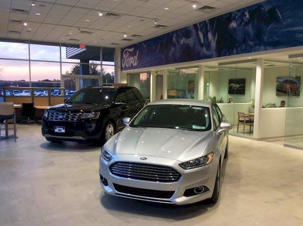 Herlong Ford, Edgefield, SC, 29824