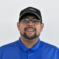 Rodrigo Montes at David Stanley Chevrolet