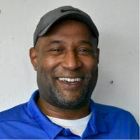 Michael  Green  at David Stanley Chevrolet
