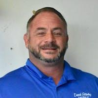 Jason  Berger  at David Stanley Chevrolet