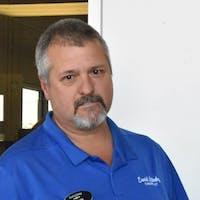 John  Ross  at David Stanley Chevrolet