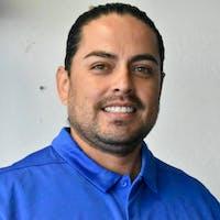Mickey  Villa  at David Stanley Chevrolet