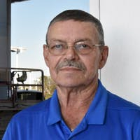 Robert  White  at David Stanley Chevrolet