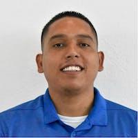 Juan Corrales  at David Stanley Chevrolet