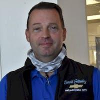 Mike Shugart at David Stanley Chevrolet