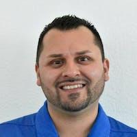 Saul Rodriguez at David Stanley Chevrolet